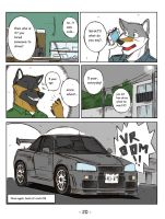 TopGear chapter 1 page 20 by topgae86turbo