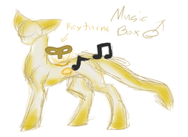 Music Box (Temporary) Reference by Evertooth