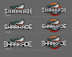 ::: Sharkade ::: by monographo