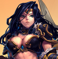 Sivir detail by Lurker5