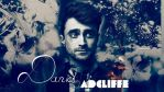 Daniel Radcliffe wallpaper 05 by HappinessIsMusic
