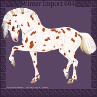 Winter Import 604 by ThatDenver