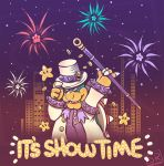 It's SHOW TIME Bowser - Shirt design by SarahRichford