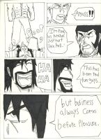 Rave Guardian Chapter 3 Pg 9 by VMANGA