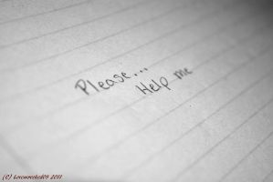 Help by lovewrecked09