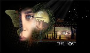 The Host Stephanie Meyer by VaLeNtInE-DeViAnT