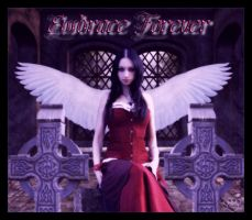 Embrace Forever by silentfuneral