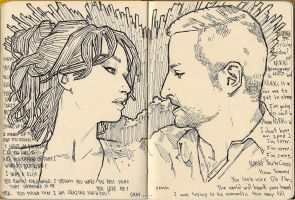 Sketchbook - Get a Room by ToPpeRa-TPR