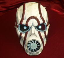 Borderlands: Psycho Mask - Photo II by Ganjamira
