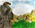 Halo: Master Chief by 0TheJerk0