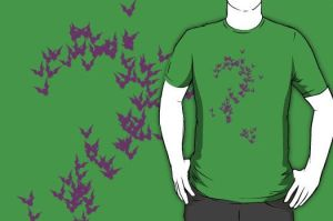 Riddler by NomiShirts