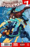 Spiderman Vs Megaman by django-red