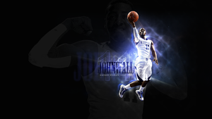 John Wall by deejayvee