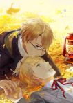 USUK-Ginkgo by LitLoud