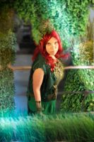 Poison Ivy  in Paradise by LeadingPlantLady