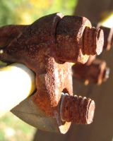 Rusted by punkynixter