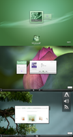 Windows 8 Ecologic by phs2