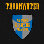 House Thornwater Coat of Arms by godnaut