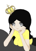 Im a Queen. by Newgrounds-People
