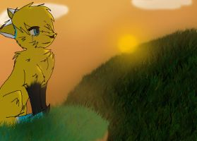 For Riley -finished- by mockinqbirdd