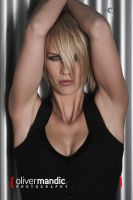 Margrieta....... by omdot