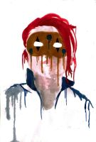 Drippy party poison by lucydoops