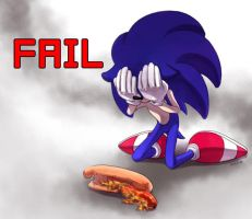 FAIL by catnaro