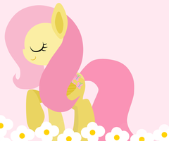flutterflower by lilinyancatlolol