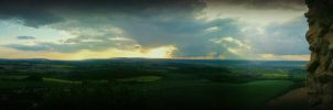 View from Stary Jicin 2 by VeronicaPsycho