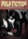 Domino: Pulp Fiction Mode by WhiteLemon
