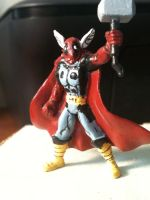 Deadpool, Son of Asgard by ComicMaster1