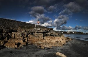 Inis Mor VII by Stephine