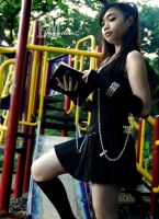 Misa cosplay 1 by xunicaxmanikax