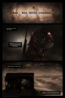Fallout: Equestria - Heroes - Page 1 by zoarvek
