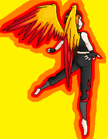 angel of the will of fire by emzie162
