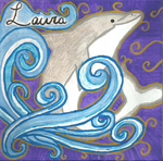 Dolphine by TheOnlyThingLeft