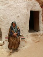 Hidden face of Tunisia -3- by villewilson