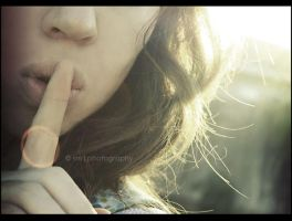 Shh. by sa-photographs