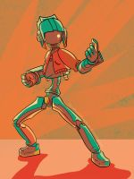 Canti by ThirdPersonSymphony