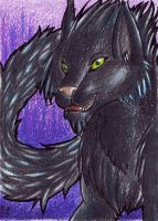 ACEO NikiKalat by Ellie-theAzurea
