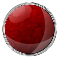 Red Gem Silver STOCK by venicet