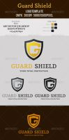 Guard Shield Logo Template by ExtremeLogo
