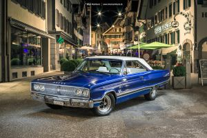 67 Coro I by AmericanMuscle