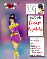 Sailor Morpheus App .: Goddess Senshi :. by Sunnibutt