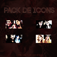 Pack Icon by l-Directioner-l