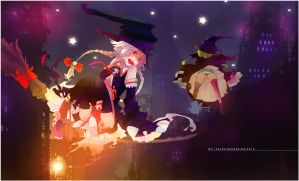 Halloween 2012 by Owl-pudding
