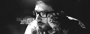 Dallas Green 01 by eeryvision