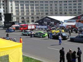 National Drift Championship Of Romania by Sk1zzo