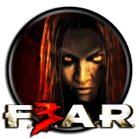 F3AR A1 - Fear 3 D1 by dj-fahr