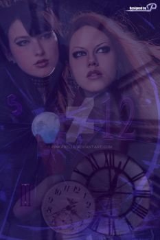 The 12th Hour by Pinkabelle